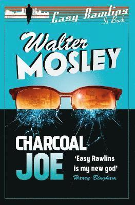 bokomslag Charcoal Joe: The Latest Easy Rawlins Mystery