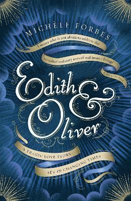 bokomslag Edith & Oliver