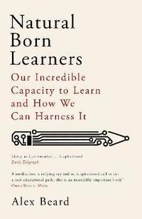 bokomslag Natural Born Learners