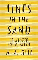 bokomslag Lines in the Sand: Collected Journalism