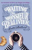 bokomslag Waiting For Monsieur Bellivier