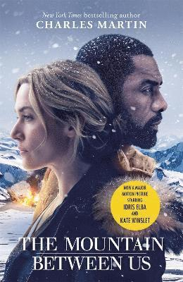 bokomslag Mountain between us - now a major motion picture starring idris elba and ka