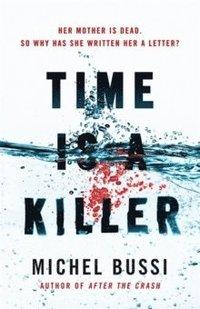bokomslag Time is a Killer