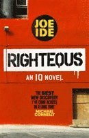 bokomslag Righteous: An IQ novel