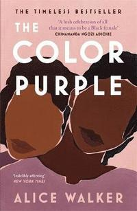 bokomslag The Color Purple