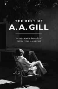 bokomslag The Best of A. A. Gill