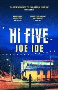 bokomslag Hi Five
