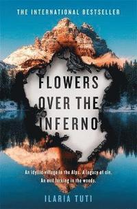 bokomslag Flowers Over the Inferno