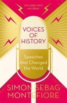 bokomslag Voices of History