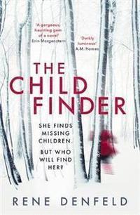 bokomslag The Child Finder