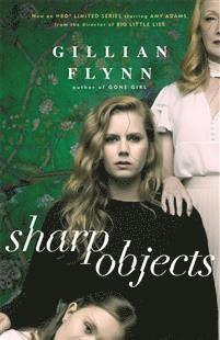 bokomslag Sharp Objects (TV Tie-In)