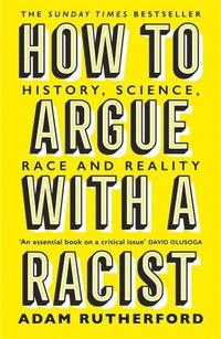 bokomslag How to Argue With a Racist