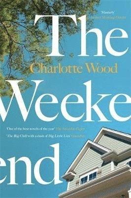 bokomslag The Weekend