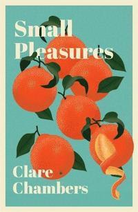 bokomslag Small Pleasures