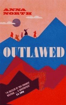 bokomslag Outlawed