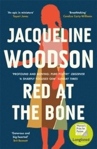 bokomslag Red at the Bone: Longlisted for the Women's Prize for Fiction 2020