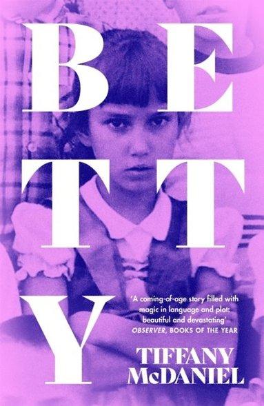 bokomslag Betty