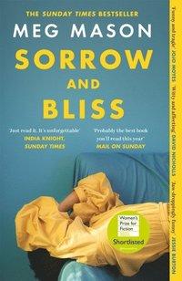 bokomslag Sorrow and Bliss
