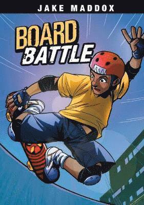 Board battle 1