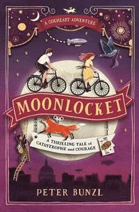 bokomslag Moonlocket