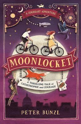 bokomslag Moonlocket