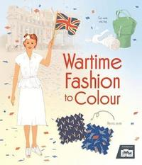 bokomslag Wartime Fashion to Colour