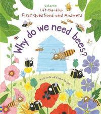 bokomslag Why Do We Need Bees?