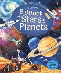 bokomslag Big Book of Stars and Planets