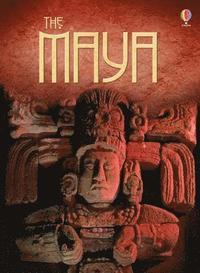 bokomslag The Maya