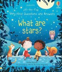 bokomslag What are Stars?