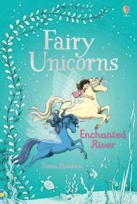 bokomslag Fairy Unicorns 4 - Enchanted River
