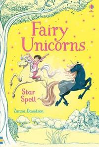 bokomslag Fairy Unicorns Star Spell