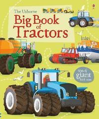 bokomslag Big Book of Tractors