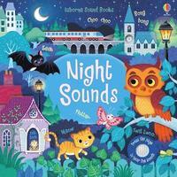bokomslag Night Sounds