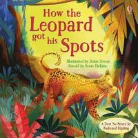 bokomslag How the Leopard got his Spots