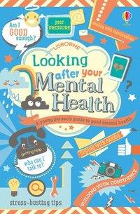 bokomslag Looking After Your Mental Health