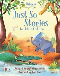 bokomslag Just So Stories for Little Children