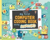 bokomslag My First Computer Coding Book Using ScratchJr