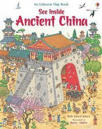 bokomslag See Inside Ancient China