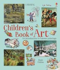 bokomslag Children's Book of Art
