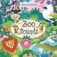 bokomslag Zoo Sounds