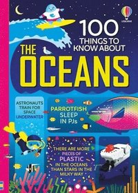 bokomslag 100 Things to Know About the Oceans