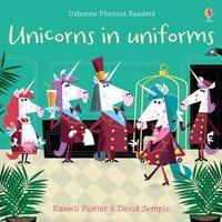 bokomslag Unicorns in Uniforms
