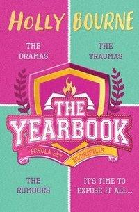 bokomslag The Yearbook