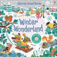 bokomslag Winter Wonderland Sound Book