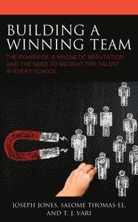 bokomslag Building a Winning Team