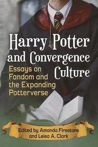 bokomslag Harry Potter and Convergence Culture