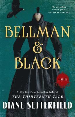 bokomslag Bellman & Black