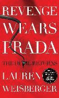 bokomslag Revenge Wears Prada