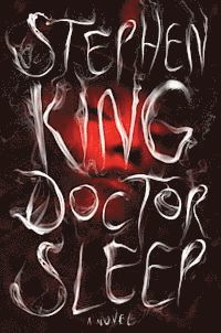 bokomslag Doctor Sleep